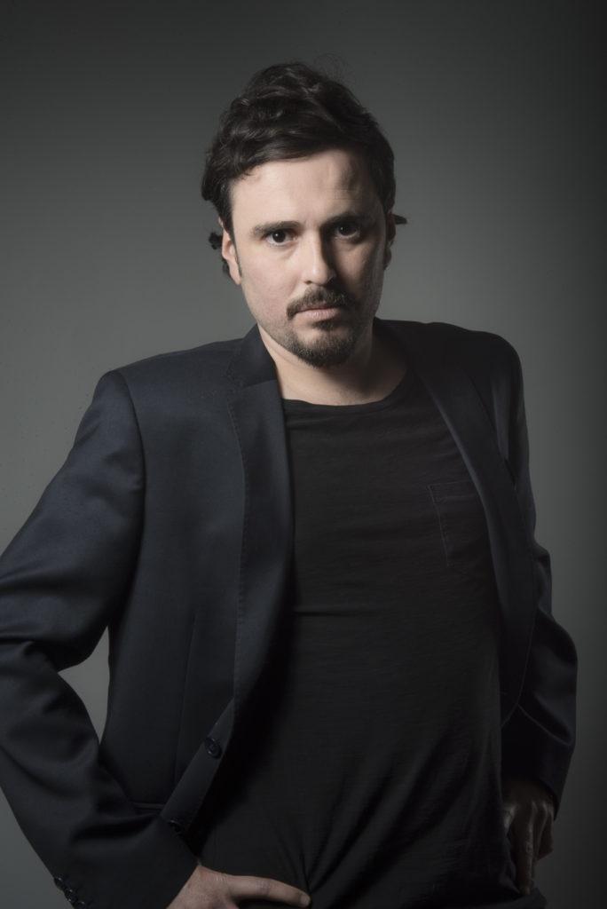 JUAN DAVID GONZALEZ